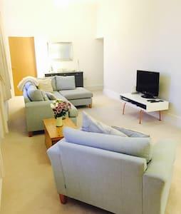 Modern 2 bed Apartment Chichester - Chichester - Appartement