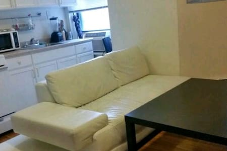 ★Cozy Room - Upper East Manhattan★ - New York - Apartment