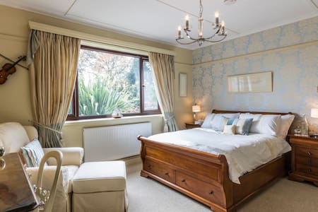 The Bungalow Suite - Bed & Breakfast