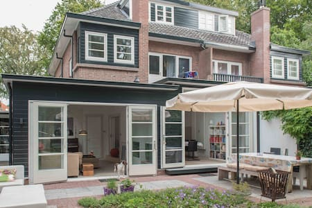 210m2 family house near Utrecht - Bilthoven