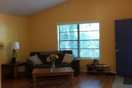 Charming house, great location, newly renovated! - Decatur - Casa