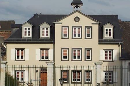 Landesmusikakademie am Rhein II - House