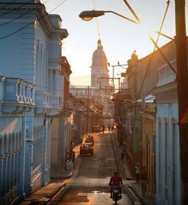 Central and Cozy House in Santiago de Cuba - Santiago de Cuba