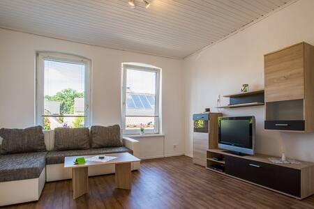 Ferienwohnung Uelzen - Appartement