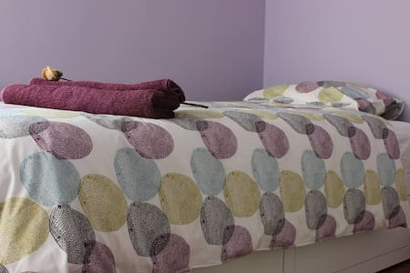 Cute private room near Bilbao & BEC (L-BI-48) - Barakaldo - Osakehuoneisto