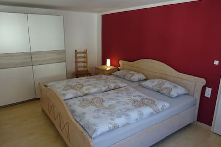 Cozy apartment in romantic wine village - Bad Dürkheim - Pis