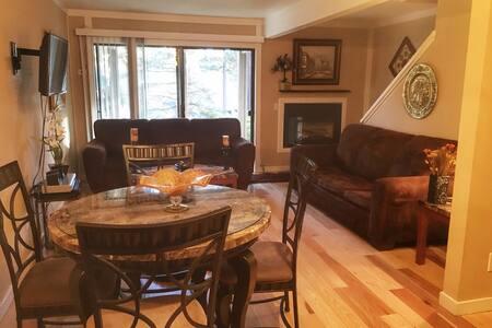 Best deal in Incline Village!!! - Appartement en résidence