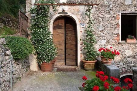 Tuscany , with art and nature - Metato - Villa
