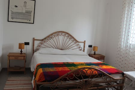 Stanza 3 - Giallonardo - Bed & Breakfast