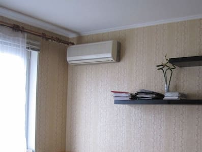 Квартира в Московском р-не Харькова - Lägenhet