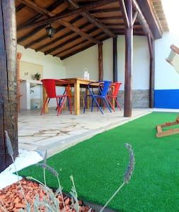Countryside House - Casa