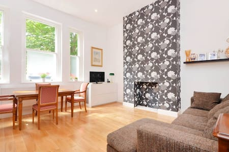 Beautiful period apartment in Twickenham - Appartement