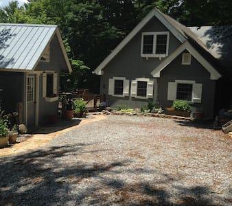 Satulah Mountain Hideaway - Highlands - House