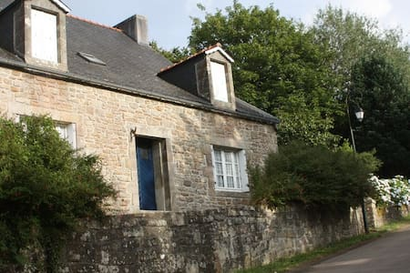 Maison de caractère à Locronan - Locronan