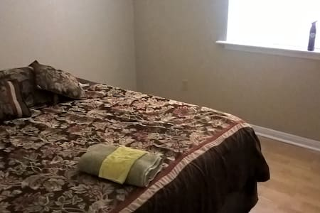 Single Room, Pet Friendly - Metairie - Apartment