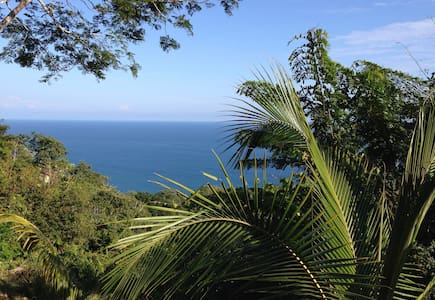 NEW! Montezuma Ocean View Retreat - Guesthouse