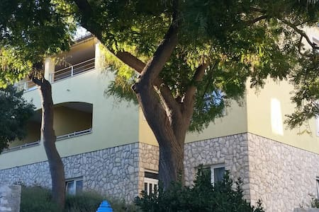 Apartments  Buturic - Sali - Leilighet