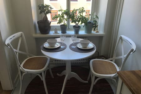Nice studio in city Vasastan for two - Stockholm - Appartement