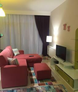 Balkonlu Vip - Sultanbeyli - Apartament