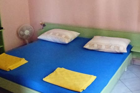 Apartment Lemon - Wohnung