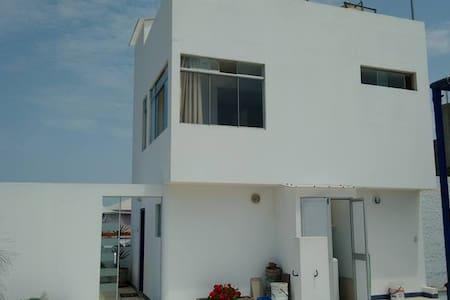 Departamento en playa Punta Negra