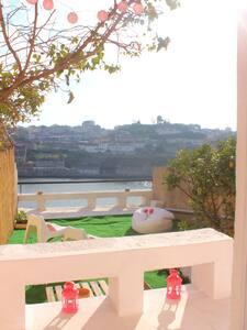 Oportobestview-Garden - Porto - Apartment
