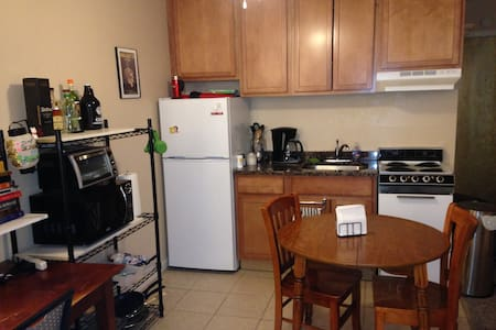 Convenient downtown studio - Appartement
