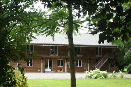Chambre d'hôtes /Baie de Somme/ Sites Touristiques - Ligescourt - Guesthouse