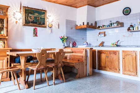 Splendida casa in Sabina - Beautiful Apt in Sabina - Hus