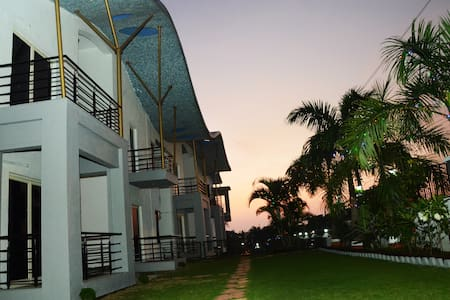 Mariaariose - Melody of the Sea - Dabolim - Boutique hotel