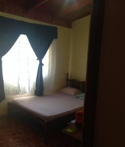 Habitación segura y aseada - Bed & Breakfast