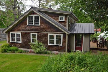 The Martini Cottage - Haus