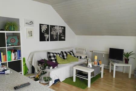 Klein aber fein - Filderstadt - Apartament
