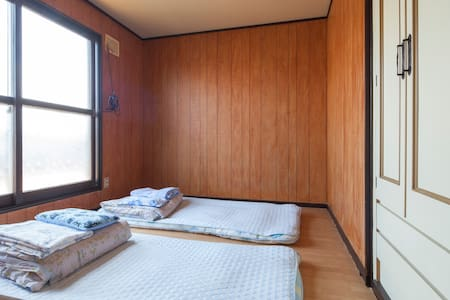 [Private Room] Champion's guest house - House