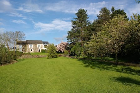 Carraig Dunsey House - Strangford - House