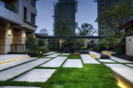 Luxury3 bedrooms east bund毫华三房东外滩 - Shanghai - Apartment