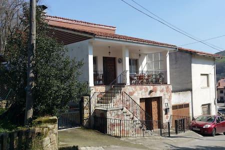casa en Inguanzo de cabrales - Complexo de Casas