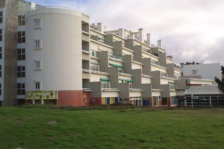 Apartamento T2 na Praia do Cabedelo - Apartment