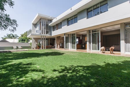 Houghton Place Suite A - Johannesburg - Bed & Breakfast