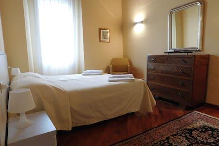 """Appartamento """"Palladio"""" con 2 camere da letto - Apartment"""