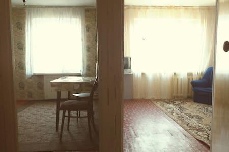 Посуточно 1-комнатная - Pavlodar