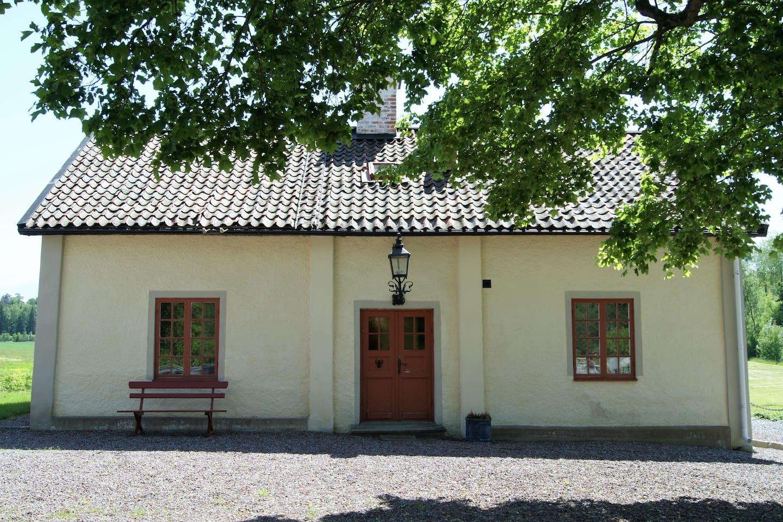 Topp 20 semesterboenden, semesterhus & lägenheter i enköping ...