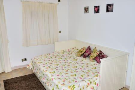 Apartamento La rambla - Appartement
