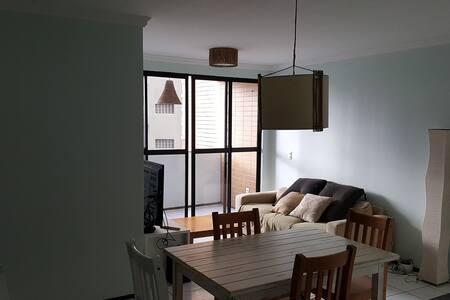 Apartamento confortável Aldeota - Fortaleza - Apartment