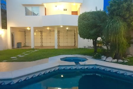 Exclusive place very near the beach with pool - Boca del Río