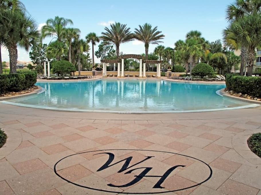Windsor Hills Resort is one of the closest communities to WDW!