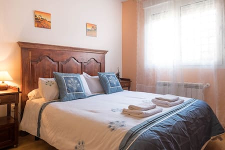 Jara Double Room - Bed & Breakfast