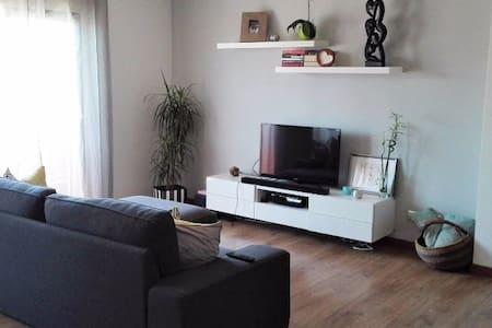 Apartamento Duplex - Byt