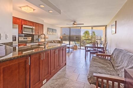 Maui Sunset Condo, Luxury, Top Floor, Oceanview - Συγκρότημα κατοικιών