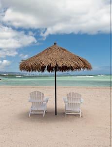 A home away from home vacation - 에바 비치(Ewa Beach) - 단독주택